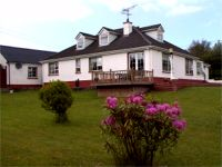 Holly Crest Lodge B&B accommodation, Donegal Road, Killybegs, South West Co. Donegal